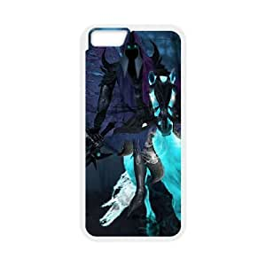 iphone6 4.7 inch White phone case Abaddon Dota 2 DOT9967909