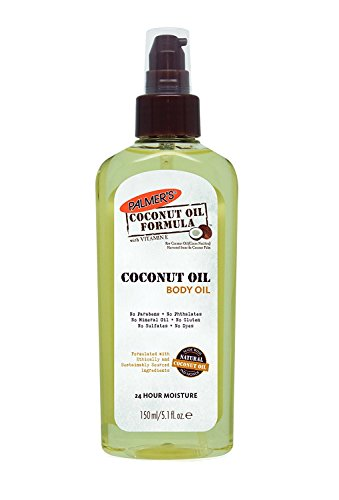 Palmers Coconut Oil Body Ounce
