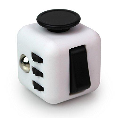Summit One Fidget Cube Suitable