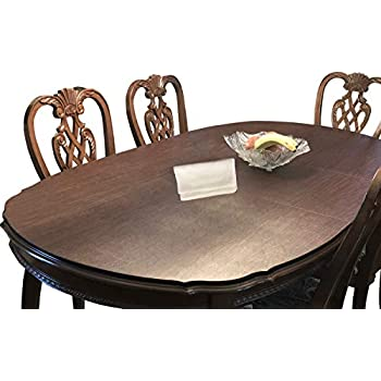 custom table pads for dining room tables | Amazon.com: Custom Table Pads for SQUARE DINING ROOM TABLE ...