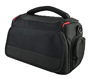 Kameratasche für Canon Eos 80D 100D 750D 700D: : Kamera
