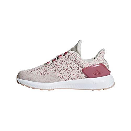 Chaussures marcla Uncaged Adidas Mixte Fitness Rapidarun K De 000 percen Multicolore Adulte gratra qzwxwtUfC