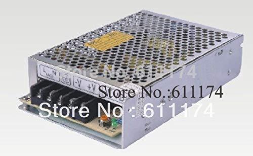 Utini Good Quality S-75W-24V Power Supply 3.2A 75W Input AC220V Output DC24V Switching Power Supply