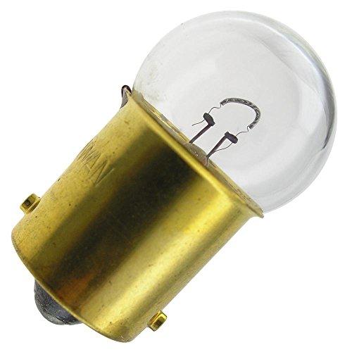 (Philips 1155, 7.97 Watt, 12 Volt, Miniature Light Bulbs (10 Light Bulbs) )