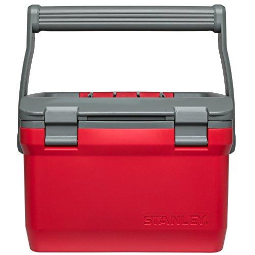 Stanley Adventure Cooler, 7Qt, Flannel Red