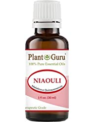Niaouli Essential Oil (Madagascar) 30 ml. 100% Pure Undiluted Therapeutic Grade.