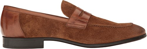 Per Avviare New York Mens Powell Cognac / Tan
