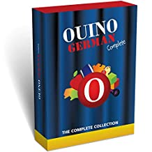 Learn German with OUINO: The 5-in-1 Complete Collection (for PC, Mac, iPad, Android, Chromebook)