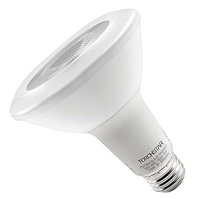 13.5W Dimmable PAR30 LED Bulb, UL-listed Long Neck LED PAR30 Light Bulb