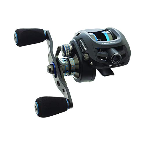 Forceful Kastking Royale Legend Baitcasting Reel Elite Series- Blue 6.6:1 - Right-handed Superior Quality In