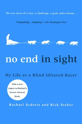 No End in Sight by Rachael Scdoris and Rick Steber