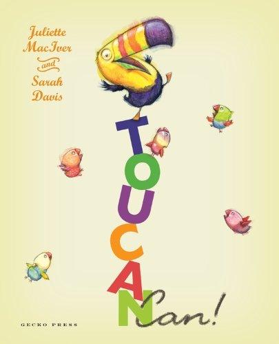 Toucan Can! pdf epub