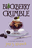 Blackberry Crumble (Culinary Mysteries Book 5)