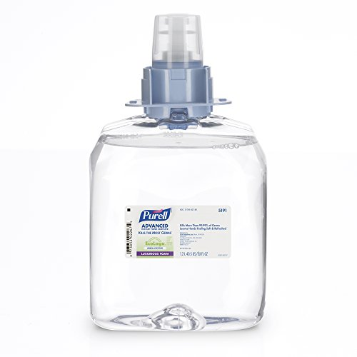 Purell 5191 03 Certified Instant Sanitizer product image