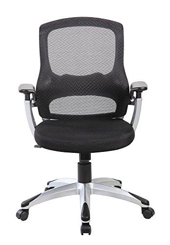 eurostile-fashionable-mid-back-office-chair-mesh-computer-chair-8097-black-