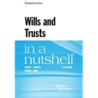 Wills and Trusts in a Nutshell
