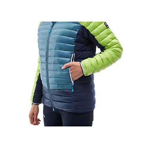 Ldtridualsyntdh nbsp;giacca Millet Donna Multicolore nbsp;– S0xxwzqa