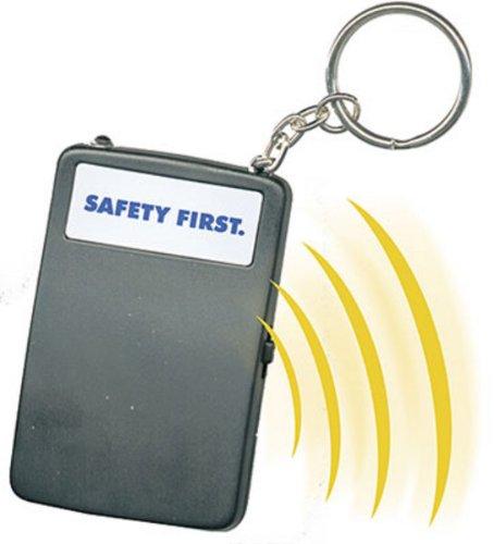 KH-Security Schlüsselfinder mit LED-Taschenlampe