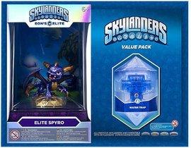 eons-elite-spyro-and-water-trap-team-skylanders-gift-value-pack