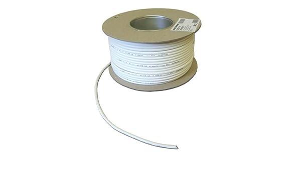 Kathrein 111 - Cable coaxial LCD (50 metros): Amazon.es: Electrónica