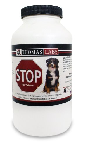 Thomas Laboratories Stop (Stop 100 count)