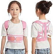 Children Back Posture Corrector Belt Kids Back Brace Support Posture Trainer Shoulder Spine Lumbar Posture Cor