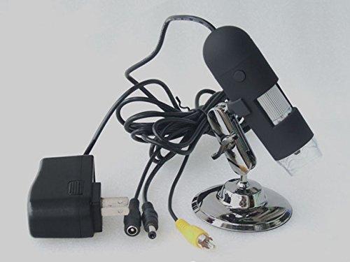 New Landing AV 2000X Video Microscope Handheld Endoscope by New Landing