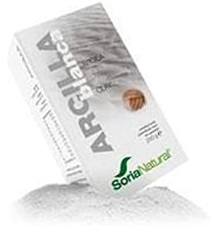 A.Vogel Arcilla Blanca - 400 gr: Amazon.es: Salud y cuidado ...