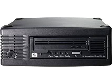 DRIVERS FOR HP ULTRIUM 4