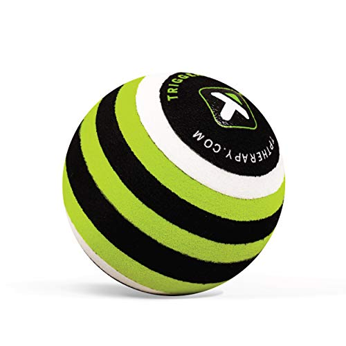 TriggerPoint Foam Massage Ball for Deep-Tissue Massage, MB1 (2.6-inch) ()