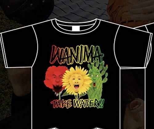 wanima ワニマ Tシャツ L EveryBody!!TourFinal エビバデ ハイスタ ワニマの商品画像