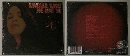Vanessa Daou - Joe Sent Me - Zortam Music