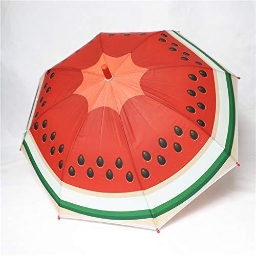 watermelon umbrella for kids