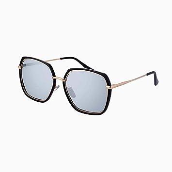 Z&HA Gafas De Sol Retro Polarizadas para Mujer Gafas De ...