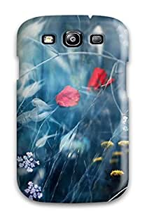 [izfhhJv1077rDHUi] - New Slide Creative Protective Galaxy S3 Classic Hardshell Case