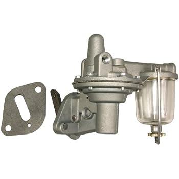 Mechanical Fuel Pump Airtex 9803
