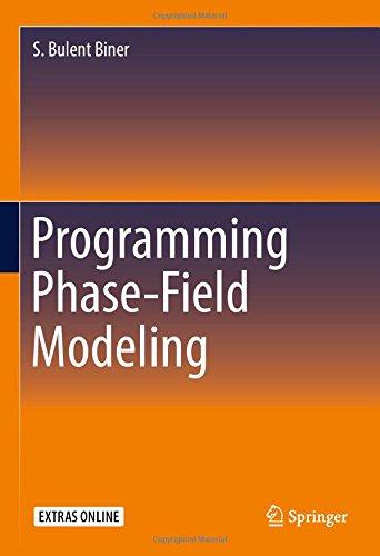 Eecaspolis: [D554 Ebook] Get Free Ebook Programming Phase-Field