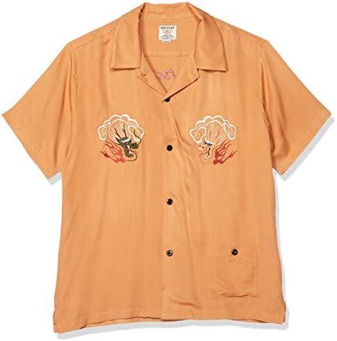 Souvenir Shirt メンズ 40682
