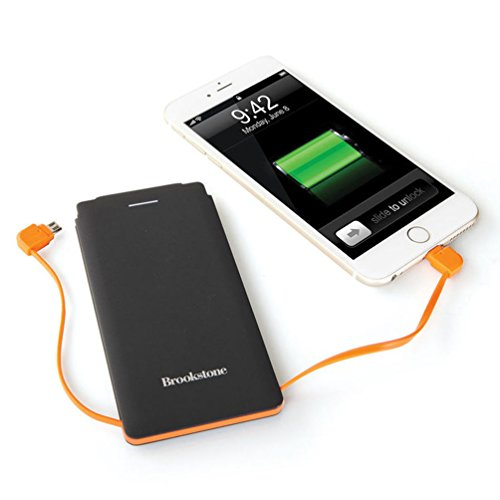 Portable Rechargeable Charger - 6