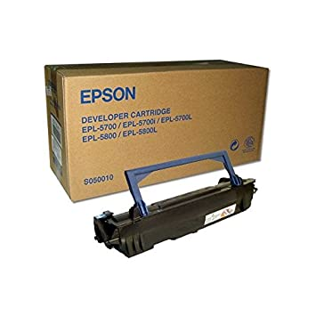 EPSON EPL-5800L PRINTER DRIVERS FOR WINDOWS