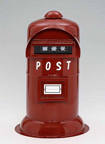 【郵便受け】 プロパンガスボンベを再利用した 丈夫でがっしりとした レトロな 家庭用 ポスト 新聞受け B010AFPSTW 27800
