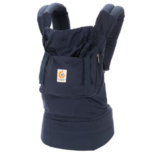 Ergobaby Organic Collection Navy by Ergobaby