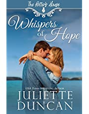 Whispers of Hope: Story of hope, redemption, and second chances (The Potter's House Books (Three) Book 11)