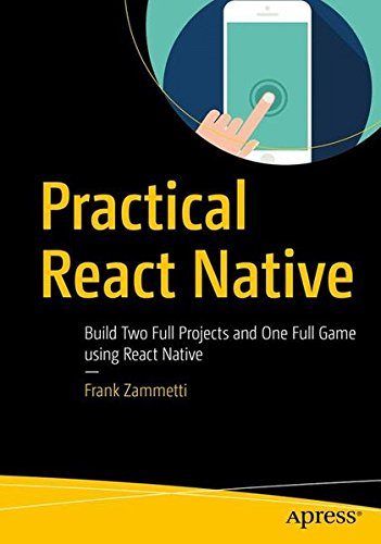 13 Best New React Native Books To Read In 2019 - BookAuthority