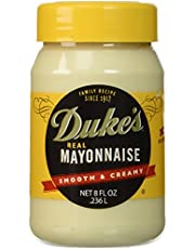 Duke's Mayonaise 8 oz. by Duke's [Foods]