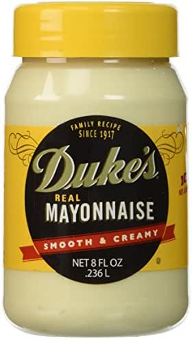 Mayonnaise: Duke's Real