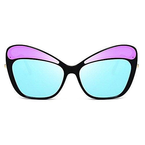 Sol Peggy Aire Protección para C4 Conducir Viajando de Gafas Color Libre de Ojos C3 al UV para Gu de Gato Mujeres pwqCgYp