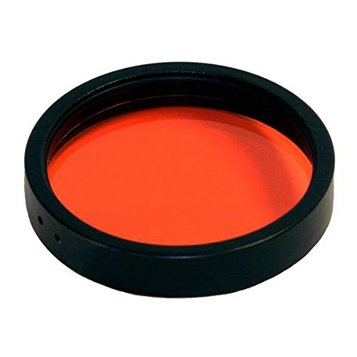 Intova Red Color Correction 52mm Slip-On Underwater Camera Filter