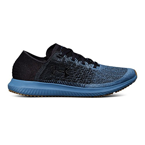 Under Armor Mens Sfocatura Threadborne Blu / Blu Scuro / Antracite