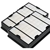 Bionaire A1230H GENUINE OEM Filter 3-Pack Special